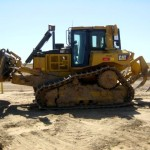 pipeline removal equipment