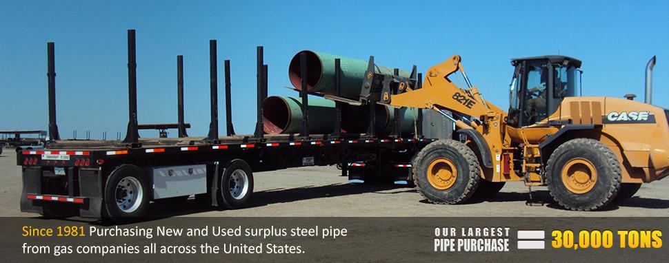 oilfield asset reclamation