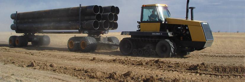 surplus pipe
