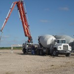 crane lift for pipe