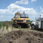 pipeline removal company okc